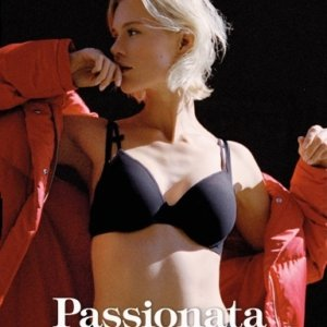 "PASSIONATA "" Miss Joy "" reggiseno spacer"